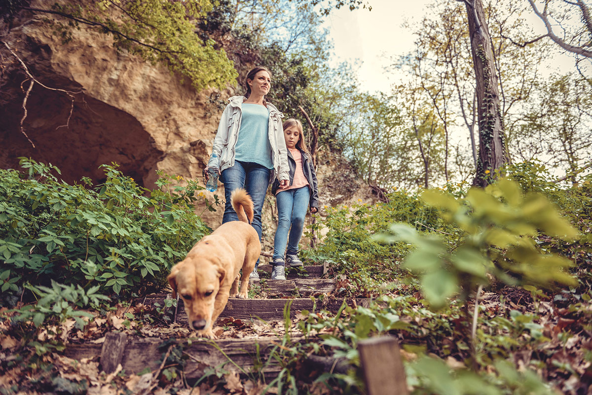 places to hike in kansas city myhealthkc